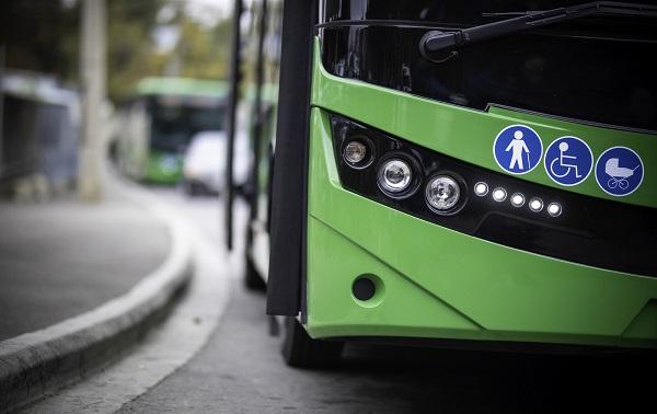 ერთიანი ეროვნული გამოცდებისთვის მუნიციპალური ავტობუსების დამატებითი მარშრუტები დაინიშნება