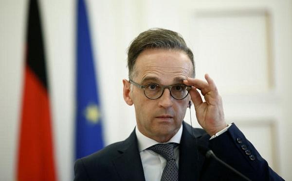 გერმანია რუსეთის დიდ შვიდეულში დაბრუნების წინააღმდეგია