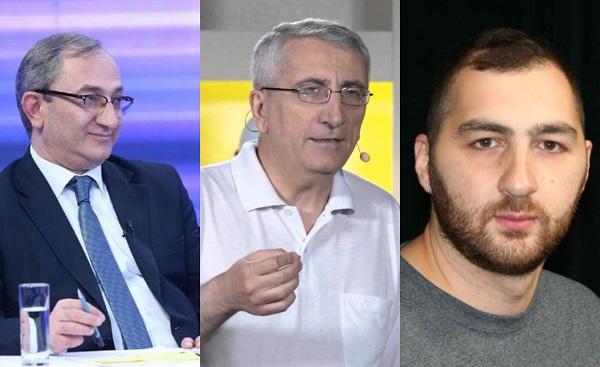 პარლამენტმა საზოგადოებრივი მაუწყებლის ბორდის 3 ახალი წევრი დაამტკიცა