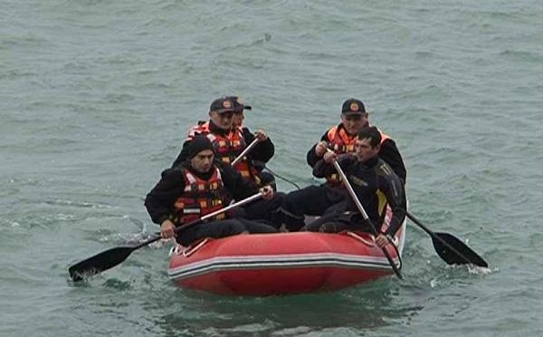 მდინარე რიონში მაშველები 72 წლის კაცს ეძებენ
