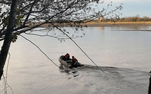 მდინარე ჯუმში 15 წლის ბიჭს ეძებენ