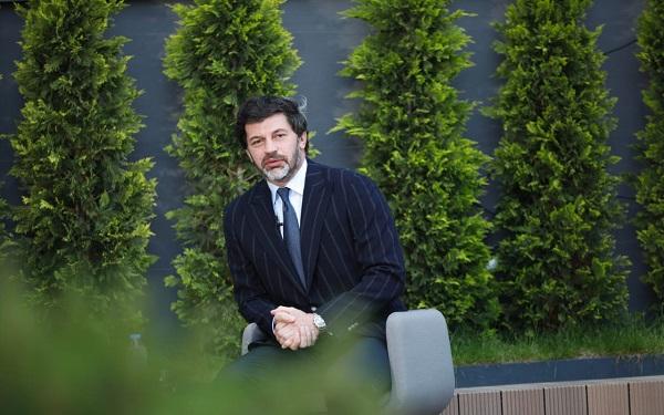 პირობა მაქვს მიცემული თბილისელებისთვის, რომ ჩვენი ქალაქი ევროპაში ყველაზე მწვანე იქნება - კალაძე