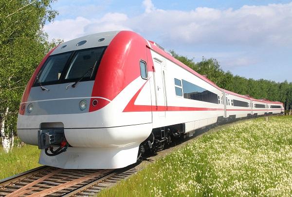 21 ივლისს, თბილისი-ზუგდიდის მატარებელში მგზავრების გიდი გიორგი კალანდია იქნება