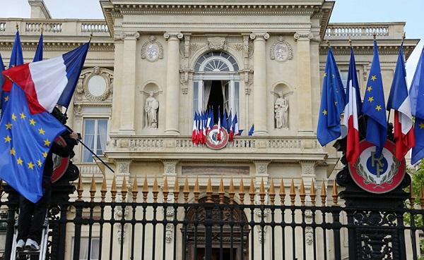 საფრანგეთი სომხეთსა და აზერბაიჯანს დიალოგისკენ მოუწოდებს