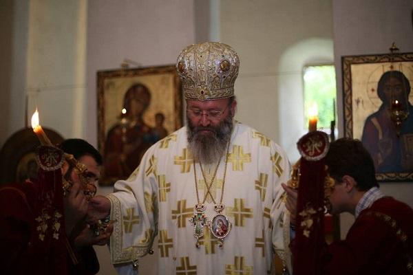 საქართველოს ომი არ დაუწყია!რუსეთი ოკუპანტია! - მარგვეთისა და უბისის ეპისკოპოსიმელქისედეკი