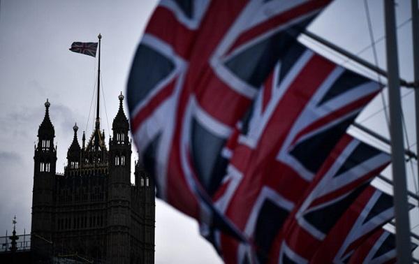 ბრიტანეთის ეკონომიკა რეცესიაშია