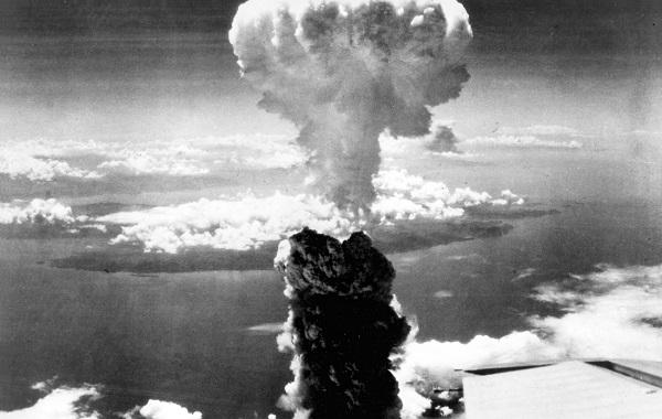 ჰიროსიმაში ატომბური ბომბის ჩამოგდებიდან 75 წელი გავიდა | ფოტოები