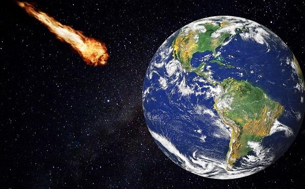 ხვალ დედამიწას ასტეროიდი ჩაუფრენს