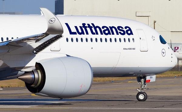 Lufthansa-მ საქართველოს მიმართულებით რეგულარული ფრენები განაახლა
