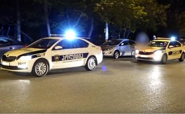 თბილისში არასრულწლოვანი ბიჭი გააუპატიურეს