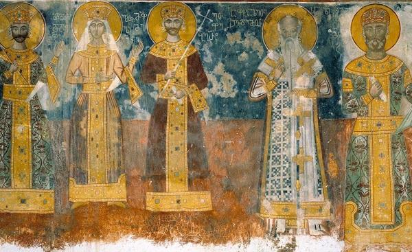 როგორ გაძარცვეს რუსებმა საქართველო და რა განძეულობა წაიღეს საუკუნეების განმავლობაში