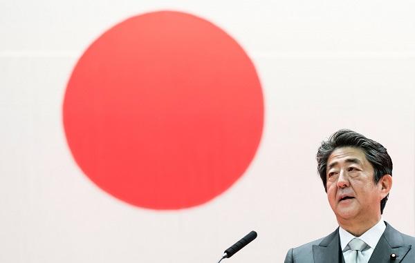 იაპონიის პრემიერ-მინისტრი თანამდებობას ტოვებს