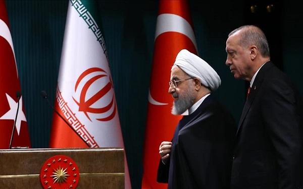 ირანი და თურქეთი გმობენ ისრაელსა და არაბეთის გაერთიანებულ საამიროებს შორის ურთიერთობების ნორმალიზების მცდელობას