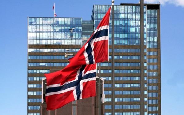 ნორვეგიამ რუსი დიპლომატი გააძევა