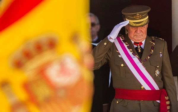 მედიის ცნობით, მეფე ხუან კარლოს ბურბონი დომინიკელთა რესპუბლიკაში გაემგზავრა
