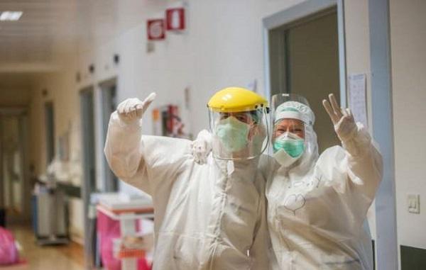 საქართველოში კორონავირუსისგან სულ 1 000 ადამიანი განიკურნა