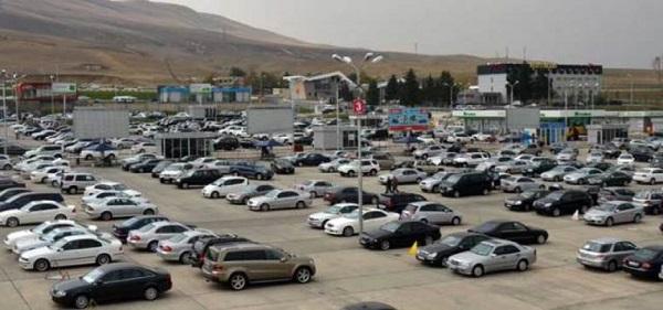 1-ელ მაისამდე საქართველოს ტერიტორიაზე შემოყვანილ სატრანსპორტო საშუალებებს განბაჟების ვადა გაუხანგრძლივდათ1-ელ სექტემბრამდე