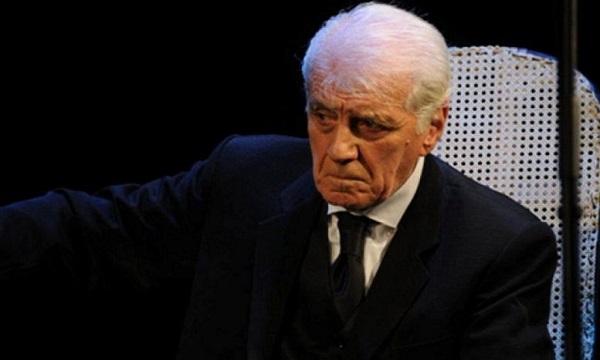 დღეს ცნობილ ქართველ მსახიობს თენგიზ არჩვაძეს 88 წელი შეუსრულდა