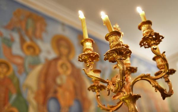 მართლმადიდებელი ეკლესია მარიამობას აღნიშნავს