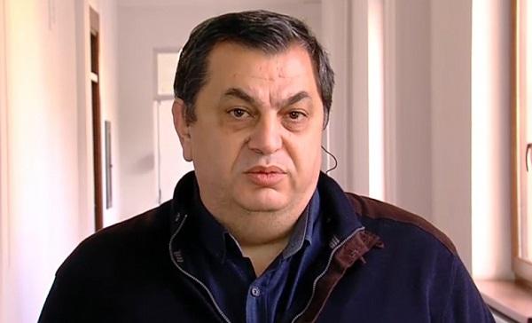 """ხელისუფლების დასტურითაა ეს ბანერი დადგმული ბათუმში - დავით ბერძენიშვილი """"პატრიოტთა ალიანსის"""" ბანერზე"""