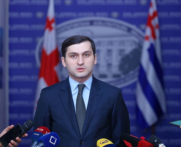 აჭარის მთავრობის თავმჯდომარეს, თორნიკე რიჟვაძეს კორონავირუსი  არ დაუდასტურდა
