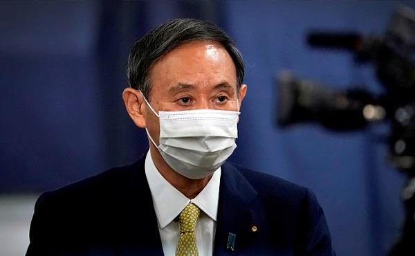 იაპონიის პრემიერ-მინისტრი იოშიჰიდე სუგა იქნება