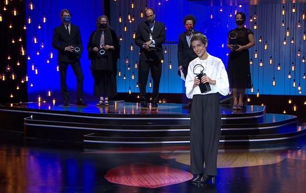 დეა კულუმბეგაშვილის ფილმმა სან სებასტიანის კინოფესტივალზე მთავარი ჯილდო მიიღო