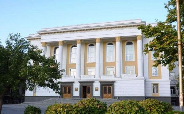 საქართველოს ტექნიკური უნივერსიტეტის ოთხ თანამშრომელს კორონავირუსი დაუდასტურდა