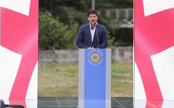 საპარლამენტო არჩევნები კიდევ ერთი გადამწყვეტი დღეა ჩვენი ქვეყნის განვითარებისთვის - კახა კალაძე