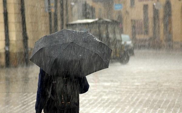სინოპტიკოსები საქართველოს რამდენიმე რეგიონში ძლიერ წვიმასა და მდინარეების ადიდებას პროგნოზირებენ