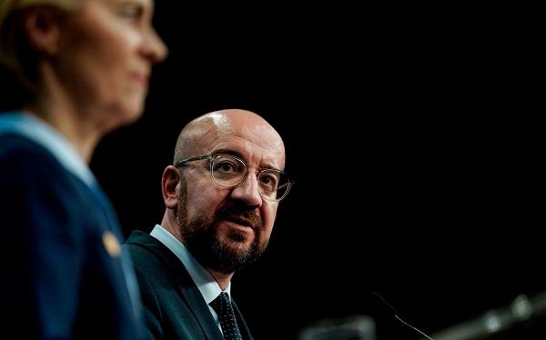 ევროკავშირის სამიტი გადაიდო - ევროპული საბჭოს პრეზიდენტი თვითიზოლაციაშია