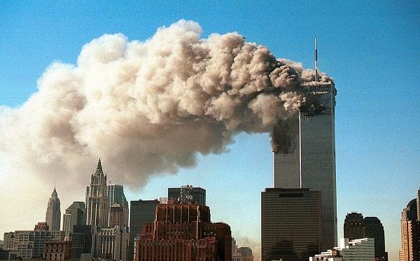11 სექტემბრის ტრაგედიიდან 19 წელი გავიდა
