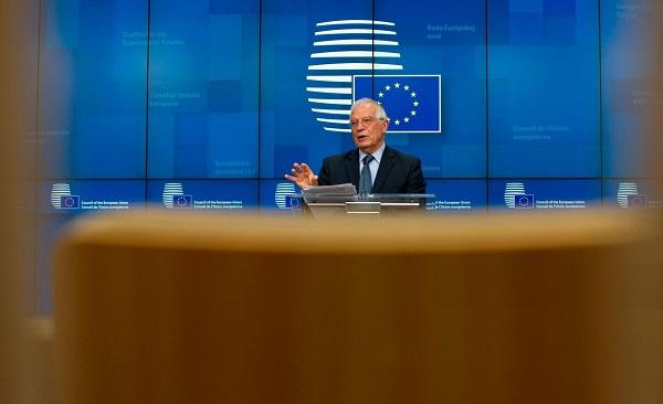 ევროკავშირი ლუკაშენკას ლეგიტიმურ პრეზიდენტად არ ცნობს - ჟოზეპ ბორელი