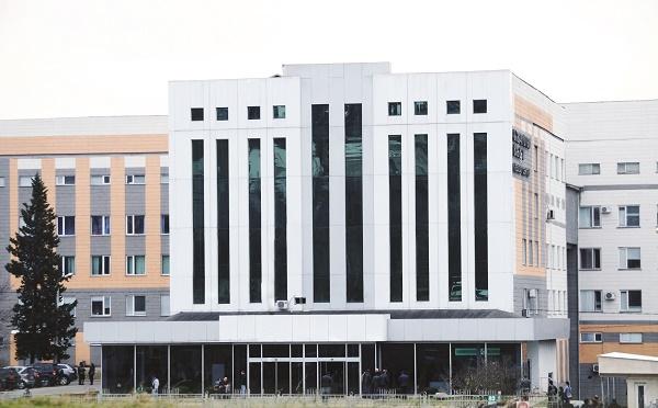 დასავლეთ საქართველოს სამედიცინო ცენტრის არცერთ თანამშრომელში PCR ტესტირებით COVID 19 არ გამოვლინდა