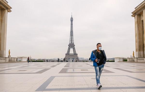 ბოლო 24 საათში საფრანგეთში კორონავირუსის 10 561 შემთხვევა გამოვლინდა