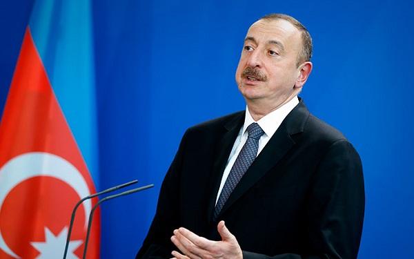 ომის შემდეგ სომხეთს შეუძლია, აზერბაიჯანისა და თურქეთის პარტნიორი გახდეს - ალიევი
