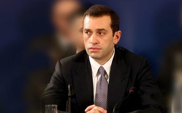 ირაკლი ალასანია საქართველო-აზერბაიჯანის საზღვრის დადგენის კომისიის საქმეზე, შესაძლოა, გამოკითხვაზე დაიბარონ