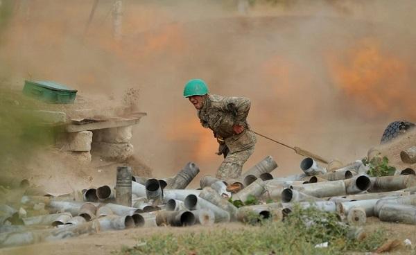აშშ, საფრანგეთი და რუსეთი ყარაბაღის კონფლიქტის მონაწილეებს ცეცხლის შეწყვეტისკენ მოუწოდებენ