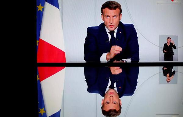 საფრანგეთი კიდევ ერთელ გახდა ისლამისტური ტერორისტული თავდასხმის მსხვერპლი - მაკრონი