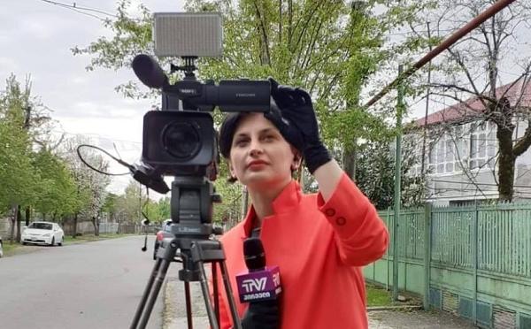 პირდაპირ გეუბნები - არ შეგარჩენ, სამართლებრივად ვიომებ - TV პირველის ჟურნალისტი ირაკლი კობახიძეს