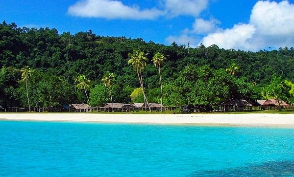 სოლომონის კუნძულებზე COVID-19-ის პირველი შემთხვევა გამოვლინდა