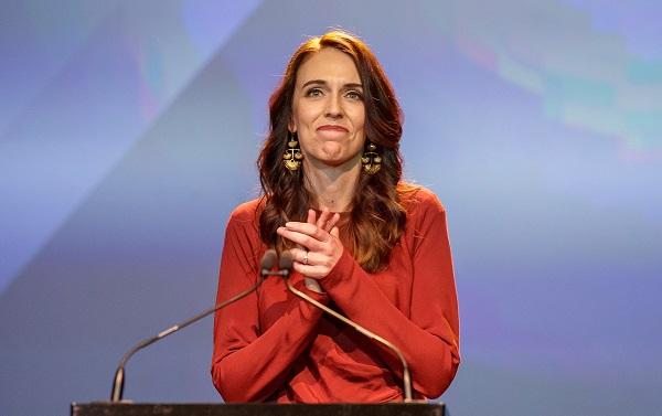 ახალი ზელანდიის საპარლამენტო არჩევნებში ჯესინდა არდერნის პარტიამ დიდი უმრავლესობით გაიმარჯვა