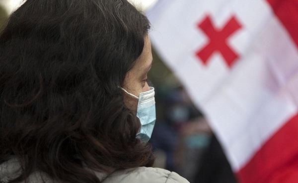 100 000 მოსახლეზე კორონავირუსის ახალი შემთხვევების რაოდენობით საქართველო მსოფლიოში პირველ ადგილზეა - NYT