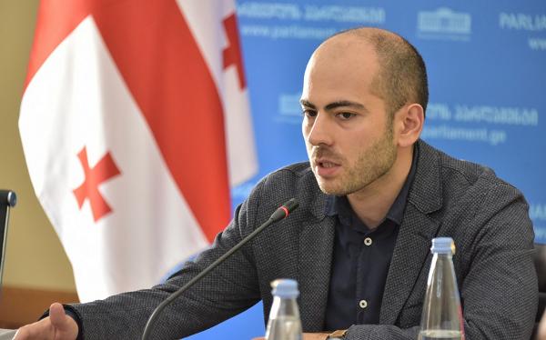 სანამ ქართული ოცნება იქნება ხელისუფლებაში, ოკუპაციის პრობლემა მხოლოდ გაღრმავდება - კანდელაკი