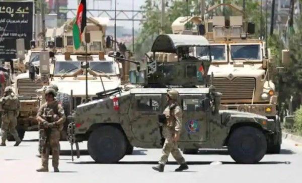 ავღანეთში, სამხედრო ბაზასთან აფეთქებას 30 ადამიანი ემსხვერპლა