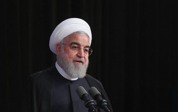 """""""მადლობა ღმერთს"""" - ირანის პრეზიდენტი კმაყოფილია ტრამპის არჩევნებში დამარცხების გამო"""
