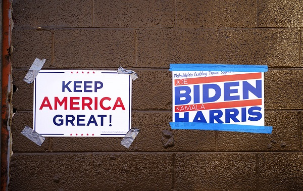 საპრეზიდენტო არჩევნები ამერიკის ისტორიაში ყველაზე უსაფრთხო და დაცული არჩევნები იყო - CISA
