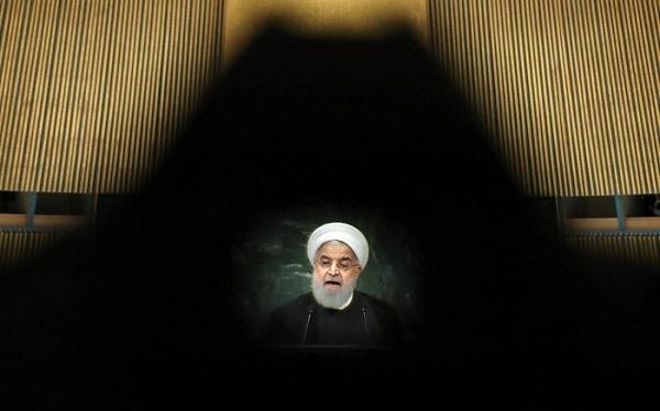 ჰასან როჰანი ირანელი ბირთვული ფიზიკოსის მკვლელობაში ისრაელს ადანაშაულებს