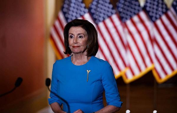 დემოკრატებმა წარმომადგენელთა პალატის სპიკერის თანამდებობაზე კვლავ ნენსი პელოსი წარადგინეს