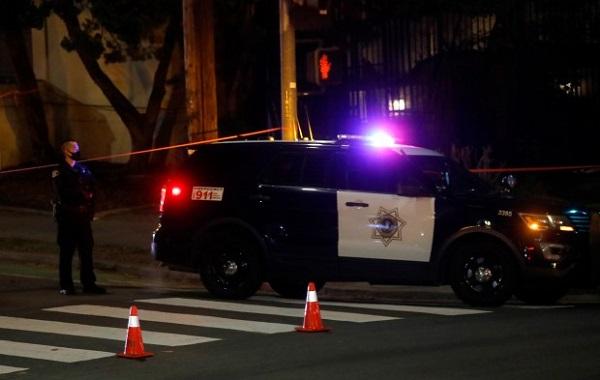 კალიფორნიაში, ეკლესიაზე თავდასხმის შედეგად 2 ადამიანი დაიღუპა, რამდენიმე დაიჭრა